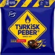 Turkisk peppar arom