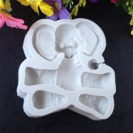 Siliconform - Elefant