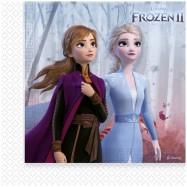 Servetter - Frost/Frozen 2