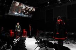 Giron Sámi Teáhter fick aktivitetsstöd för produktion av Co2lonational