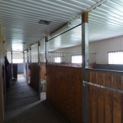 Stallet