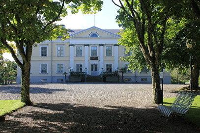 "From Wikimedia Commons ""Huseby bruk, Herrgården"" av Catasa"