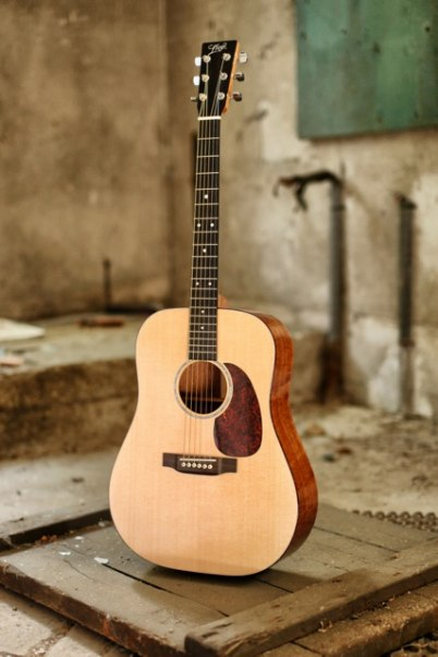 "Lloyd Guitars ""Dreadnought"""
