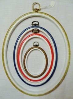 Flexiram Oval 17,7 cm x 12,7 cm