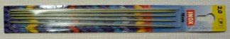 Stickor Inox 2,0 mm 15 cm - Stickor Inox 2,0 mm 15 cm