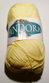Pandora 50 gr - 201