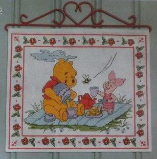 Winnie the poh tavla - Winnie the poh tavla