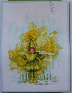 Påskliljor - Påskliljor