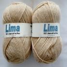 Lima 100% ull från Peru 50 g