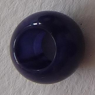 Pärla 10 mm - Blå