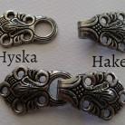 Tenn Hyska och Hake 24 mm