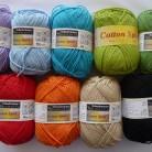 Cotton Sport 50 g