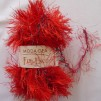 Moda Dea Fur Ever 50 g - Red Hot 3926