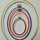 Flexiram Oval 25,3 cm x 20,3 cm