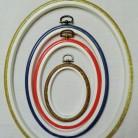 Flexiram Oval 8,6 cm x 6,5 cm