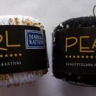 Pearl 25 gr med glaspärlor