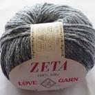 Zeta 100 % Silke 50 g
