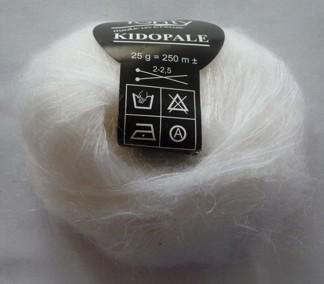 Fonty Kidopale 25 g - Kidopale 280