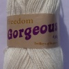 Freedom Gorgeous 4 ply  50 g - Gorgeous 4 ply 702
