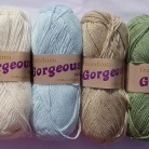 Freedom Gorgeous 4 ply  50 g