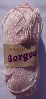Freedom Gorgeous D.K.  50 g - Gorgeous D.K. 700