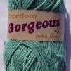 Freedom Gorgeous D.K.  50 g - Gorgeous D.K. 711
