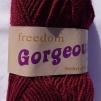 Freedom Gorgeous D.K.  50 g - Gorgeous D.K. 715