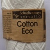 Cotton Eco 50 g Mönster bok - Cotton Eco 01