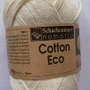 Cotton Eco 50 g Mönster bok - Cotton Eco 02