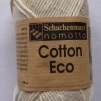 Cotton Eco 50 g Mönster bok - Cotton Eco 05