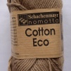Cotton Eco 50 g Mönster bok - Cotton Eco 10