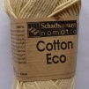 Cotton Eco 50 g Mönster bok - Cotton Eco 22