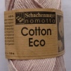 Cotton Eco 50 g Mönster bok - Cotton Eco 35
