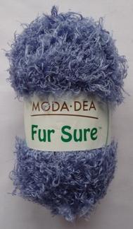 Moda dea  Fur Sure 50 g - Moda dea  Fur Sure 50 g