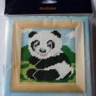 panda tavla  art 1498