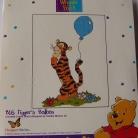 B16 Tiggers balloon