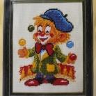 Clown  210.807 Pako