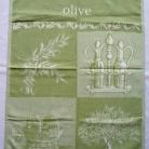 Handduk Olive