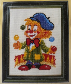 Clown  210.807 Pako - Clown  210.807 Pako