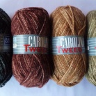 Carolina Tweed 50 g