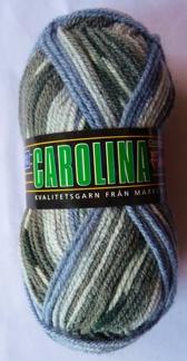 Carolina Fantasi 50 g - Carolina Fantasi 162