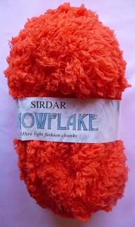 Sirdar Snowflake - Sirdar Snowflake 345