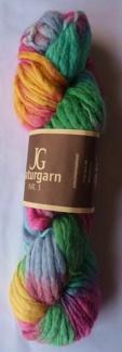 JG Naturgarn NR. 1 - JG Naturgarn NR. 1  94004