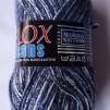 Flox Jeans 100% Bomull 50 g - Flox Jeans 263