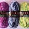 Flox Magic 100% Bomull 50 g