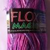 Flox Magic 100% Bomull 50 g  - Flox Magic 260