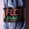 Flox Magic 100% Bomull 50 g  - Flox Magic 261