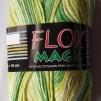 Flox Magic 100% Bomull 50 g  - Flox Magic 262