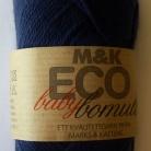 M & K ECO Baby Bomull