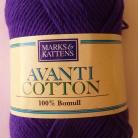 Avanti Cotton 100% Bomull